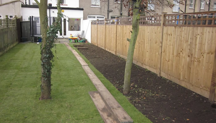Fencing Fence And Gates Repairs Storm Damage Croydon